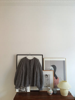 Cardigan No. 2 - ENG
