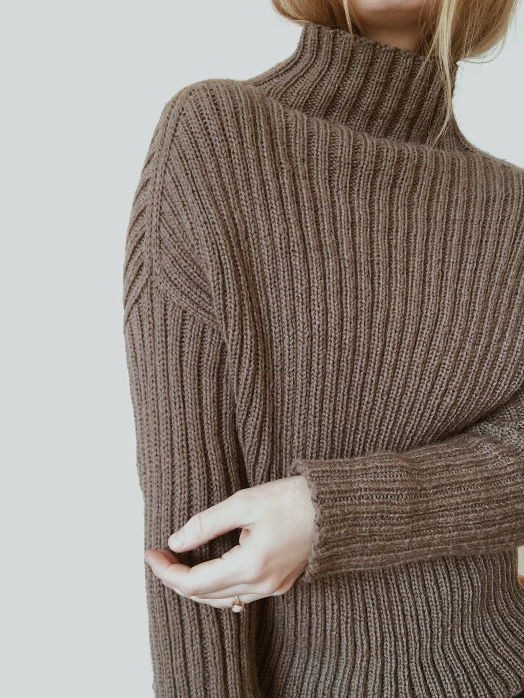 Sweater No. 8 - NO