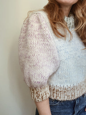 Sweater No. 10