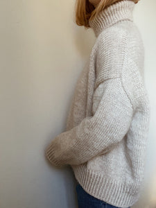 Sweater No. 11