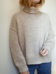 Sweater No. 11 - DE