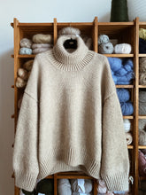 Load image into Gallery viewer, Sweater No. 11 - NO