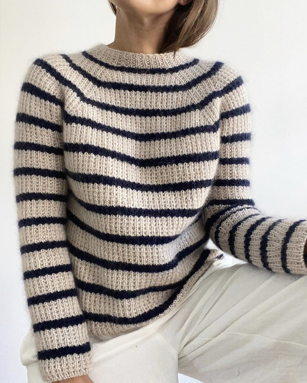Sweater No. 12 - ENG