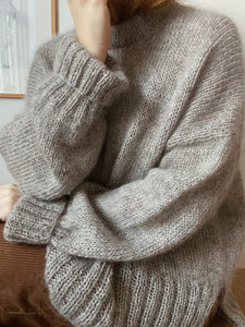 Sweater No. 14 - SE