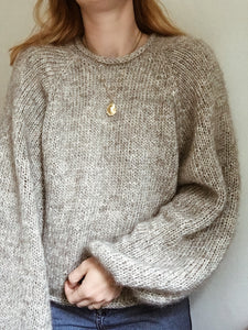 Sweater No. 6