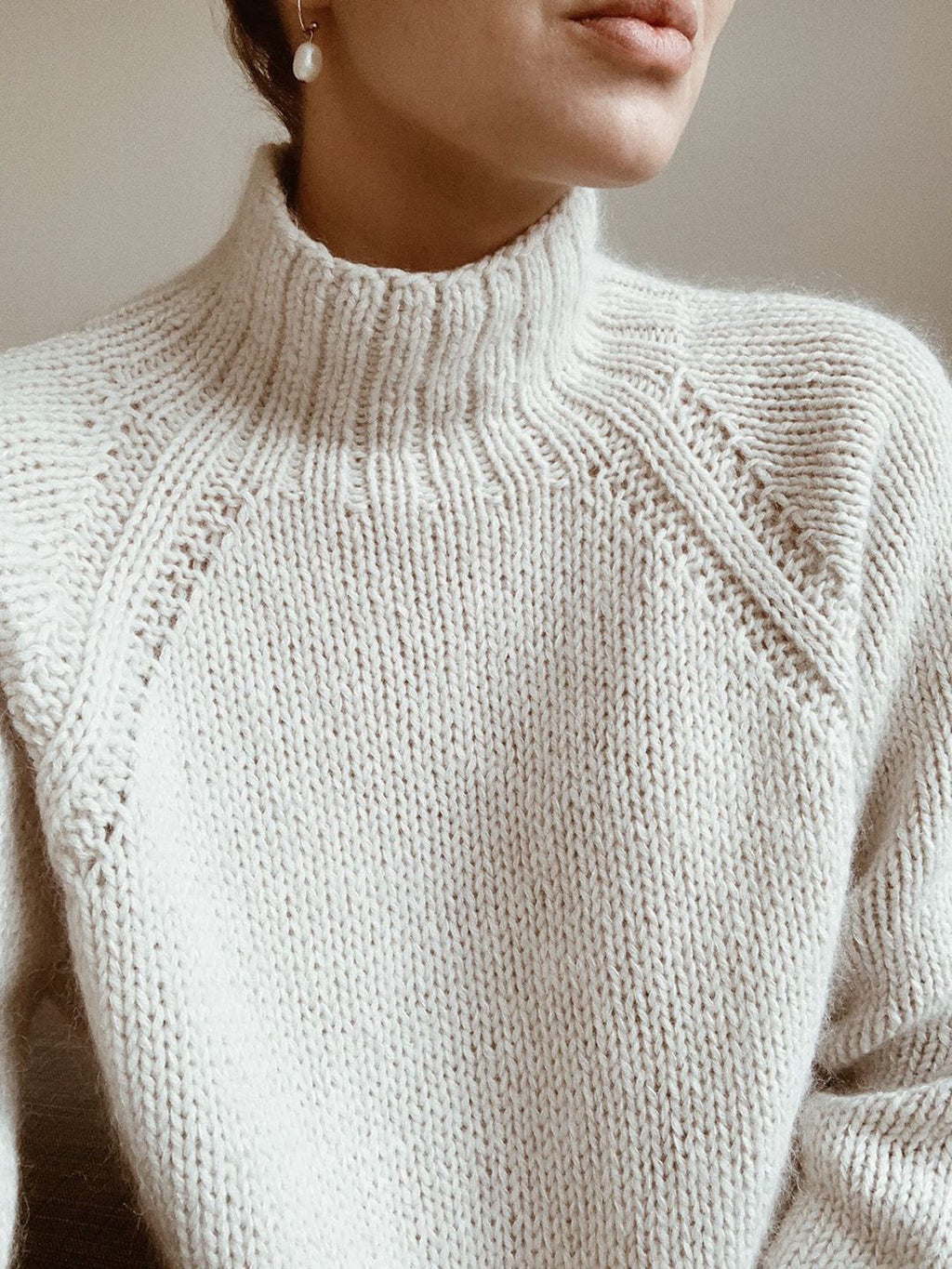 Sweater No. 9 - DE