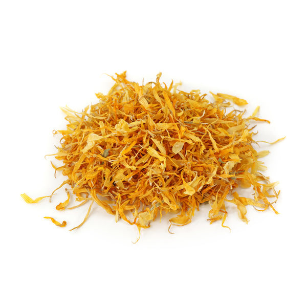 Calendula Petals Dried - Soap Making Supplies Canada
