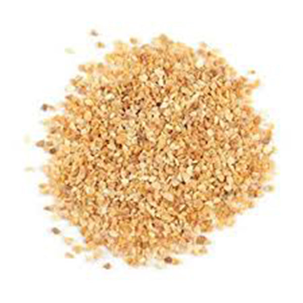 Lemon Peel Granulated