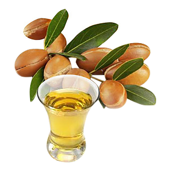 Argan Oil High in fatty acids and vitamin E, Argan Oil is a widely ingredient used in hair care and natural body products. Wholesale Soap Making Supplier based in British Columbia, Canada.