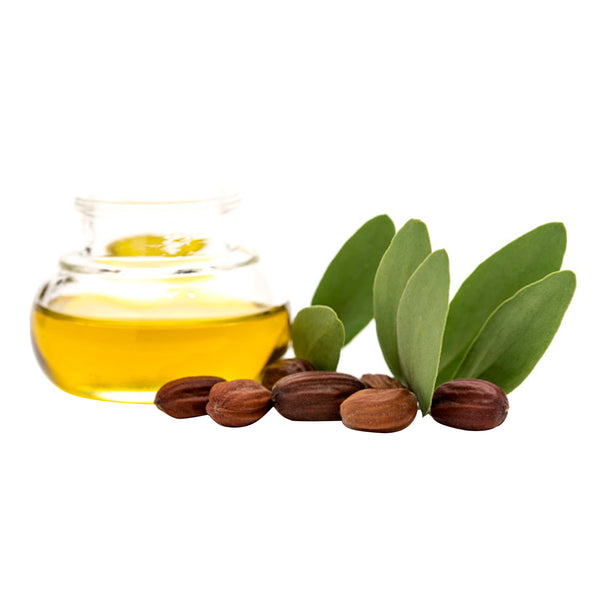 Jojoba Oil Golden