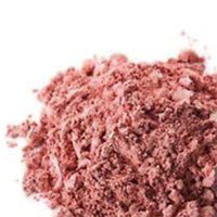 Australian Pink Clay is a mild mineral rich clay used widely in natural body products and cosmetics.