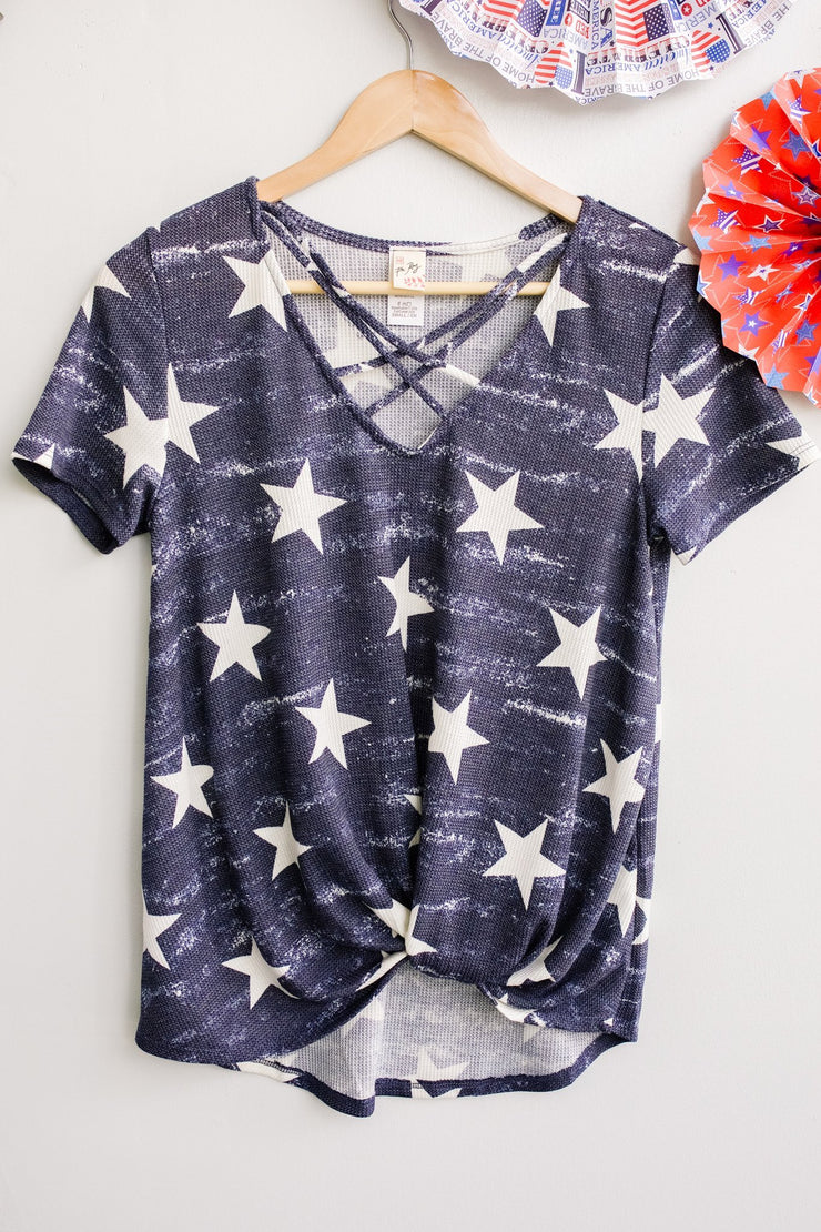 Starcrossed Top