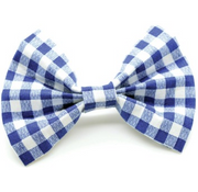 Dog Collar Bow Tie