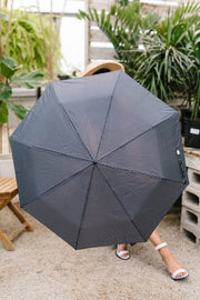 April Showers Polka Dot Umbrella