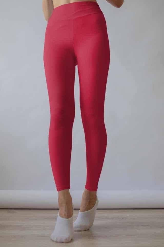 **PRE-ORDER** Colorful Leggings