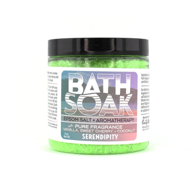 Bath Soak - Serendipity