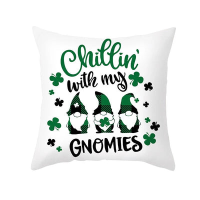 St. Patrick's Day Pillows
