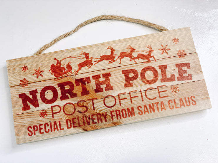North Pole 4.5x10