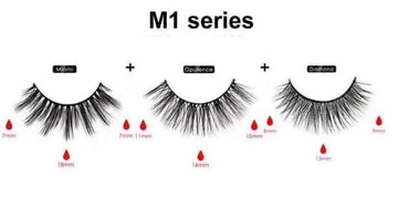 M1 Magnetic Lashes