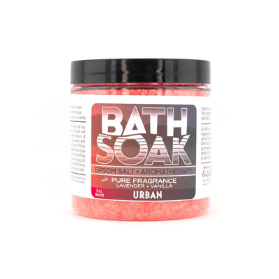 Bath Soak - Urban