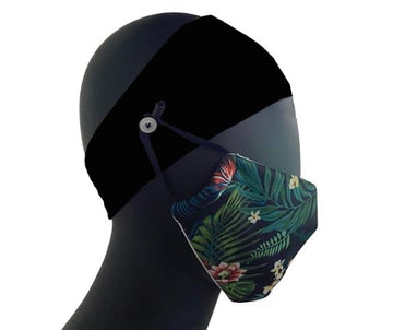 In Stock Headbands for Face Shields