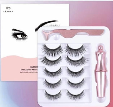 M3 Magnetic Lashes