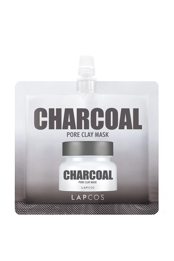 Lapcos Charcoal Clay Peel Off Mask