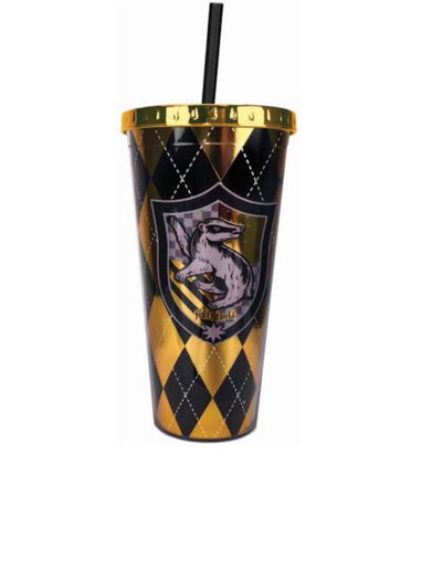 Hufflepuff Foil Cup