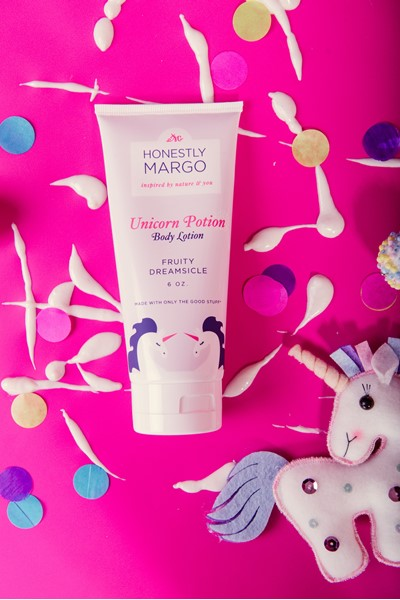 Unicorn Potion Body Lotion