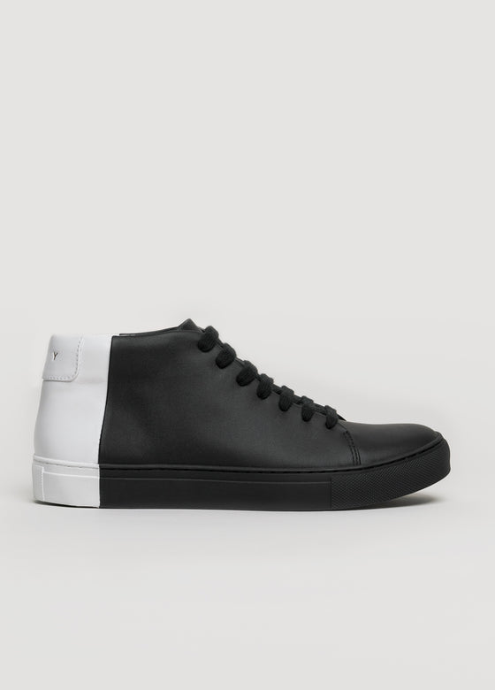 Mids in Black-White