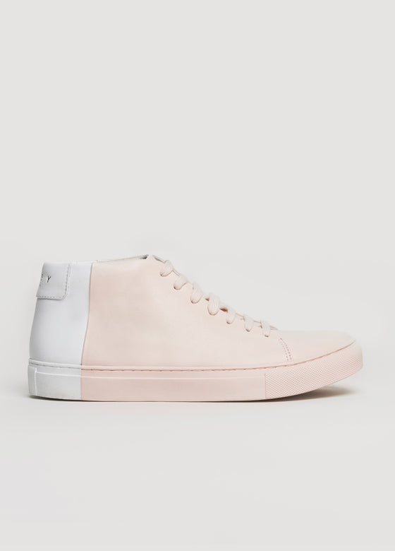 Mids in Blush-White