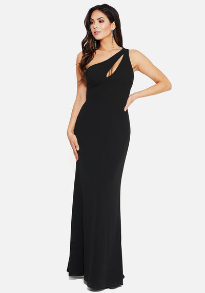 GORGEOUS BLACK MESH MINI EVENING COCKTAIL PARTY DRESS NEW