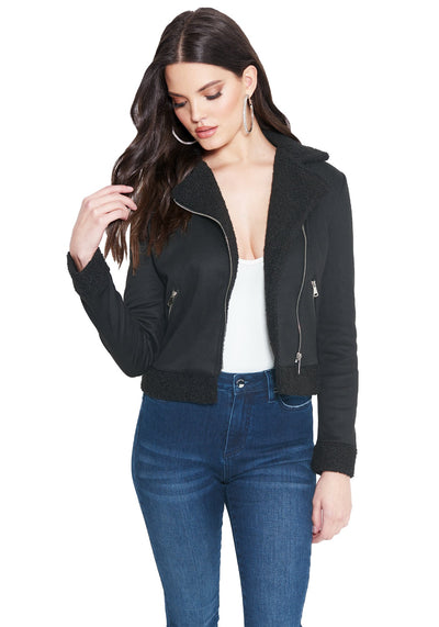 Fashion Jackets & Jackets for Women: Cropped, Short & Long