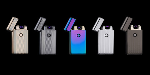 Spark Lighters/Rechargeable Flashlights