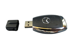 Mercedes Benz Car Key USB 3.0 Flash Drive