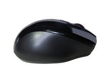 Load image into Gallery viewer, Silent Bluetooth Mouse - Wireless Optical Mouse w/Adjustable Sensitivity