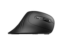 Load image into Gallery viewer, Perfect Grip Dual Mode Silent Vertical Mouse - Bluetooth/Wireless Optical Ergonomic Mouse