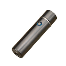 Load image into Gallery viewer, Spark Lighter - USB Rechargeable Electric Cigarette Lighter (Dual Raised Arc)
