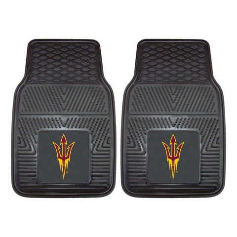 Arizona State University Sun Devils NCAA 4pc  Car Mats