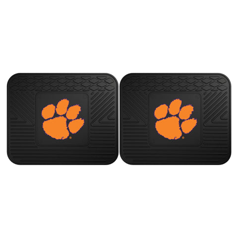 Clemson Tigers NCAA 4pc  Car Mats
