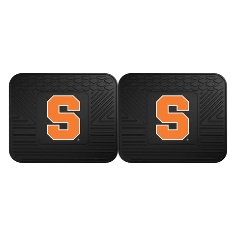 Syracuse Orange NCAA 4pc  Car Mats