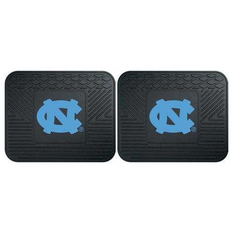 University of North Carolina - Chapel Hill 2 Utility Car Mats
