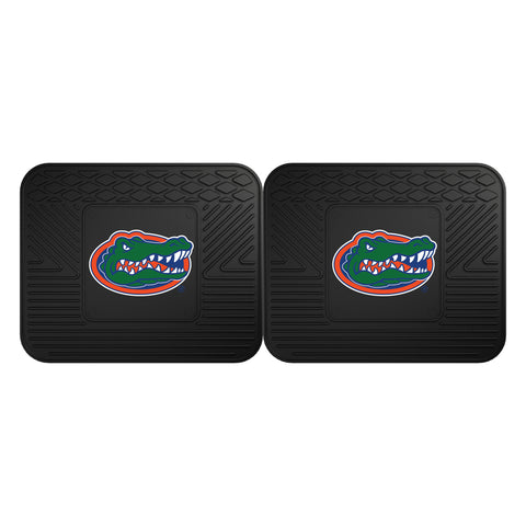 University of Florida 2-pc Utility Car Mat Set 14''x17''
