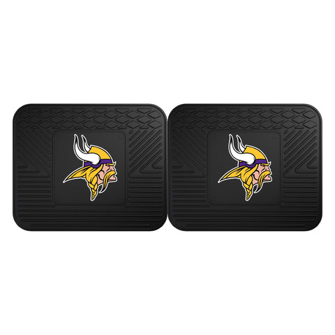NFL - Minnesota Vikings 2 Utility Car Mats