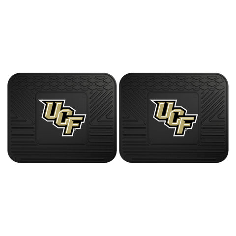 University of Central Florida 2 Utility Car Mats