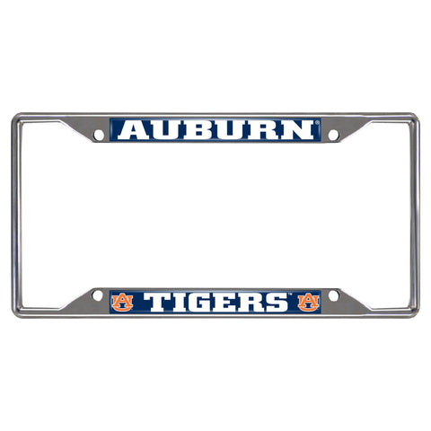 Auburn University License Plate Frames