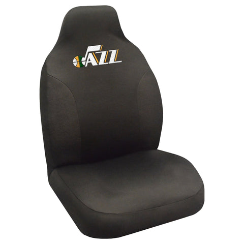 NBA - Utah Jazz Set of 2 Car Seat Covers