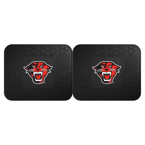 Davenport University 2 Utility Car Mats