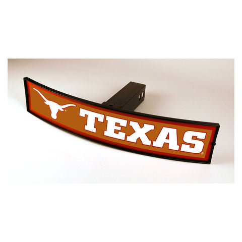 Texas Longhorns Light Up Hitch Cover 21