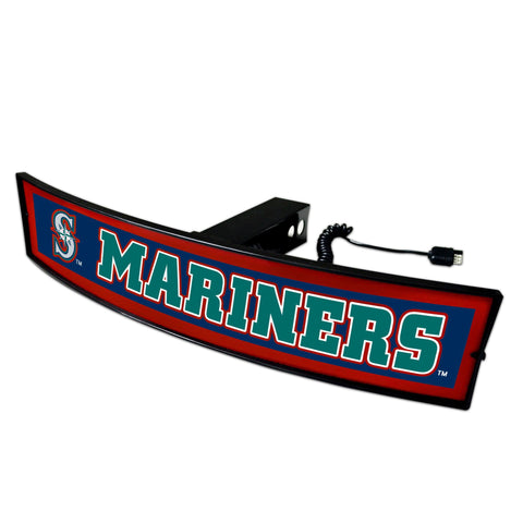 Seattle Mariners Light Up Hitch Cover 21